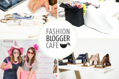 Fashion Blogger Cafe #Shoedition