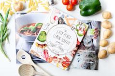 Türchen 10 – Blurb Kochbücher