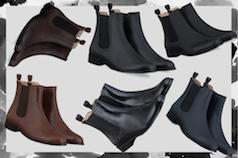 Türchen 20 – Duo Boots Wunschschuh
