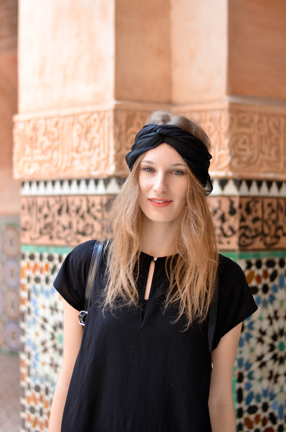 wie man eine marokkanische Frau findet