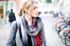 Streetstyle: Hannah