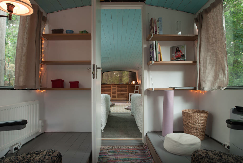 airbnb Unterkünfte