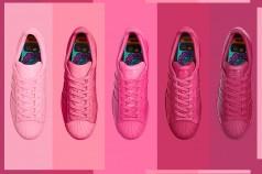 Adidas Supercolor Pack - sie sind zurück!
