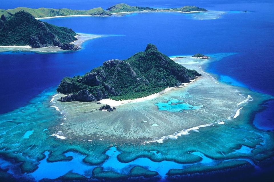 Fidshi Insel