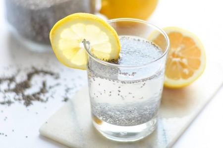 3 Liter Wasser pro Tag