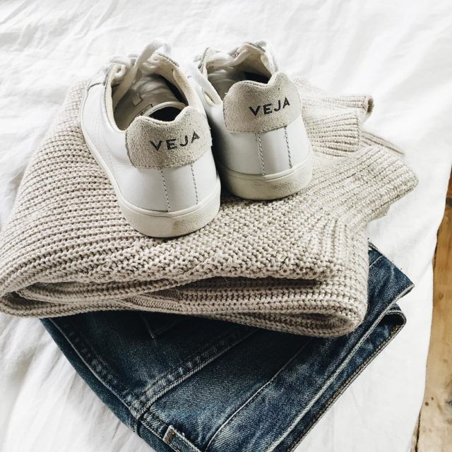 New in! So its time for spring! veja veja fashionhellip