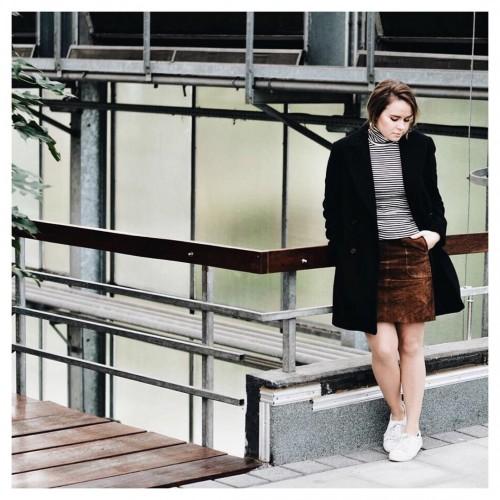 Soon on today is  Link in bio fashiongirl fashionanniehellip
