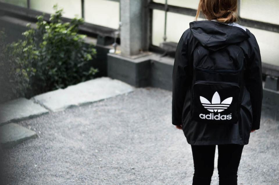 Adidas Originals Rucksack Backpack Originals