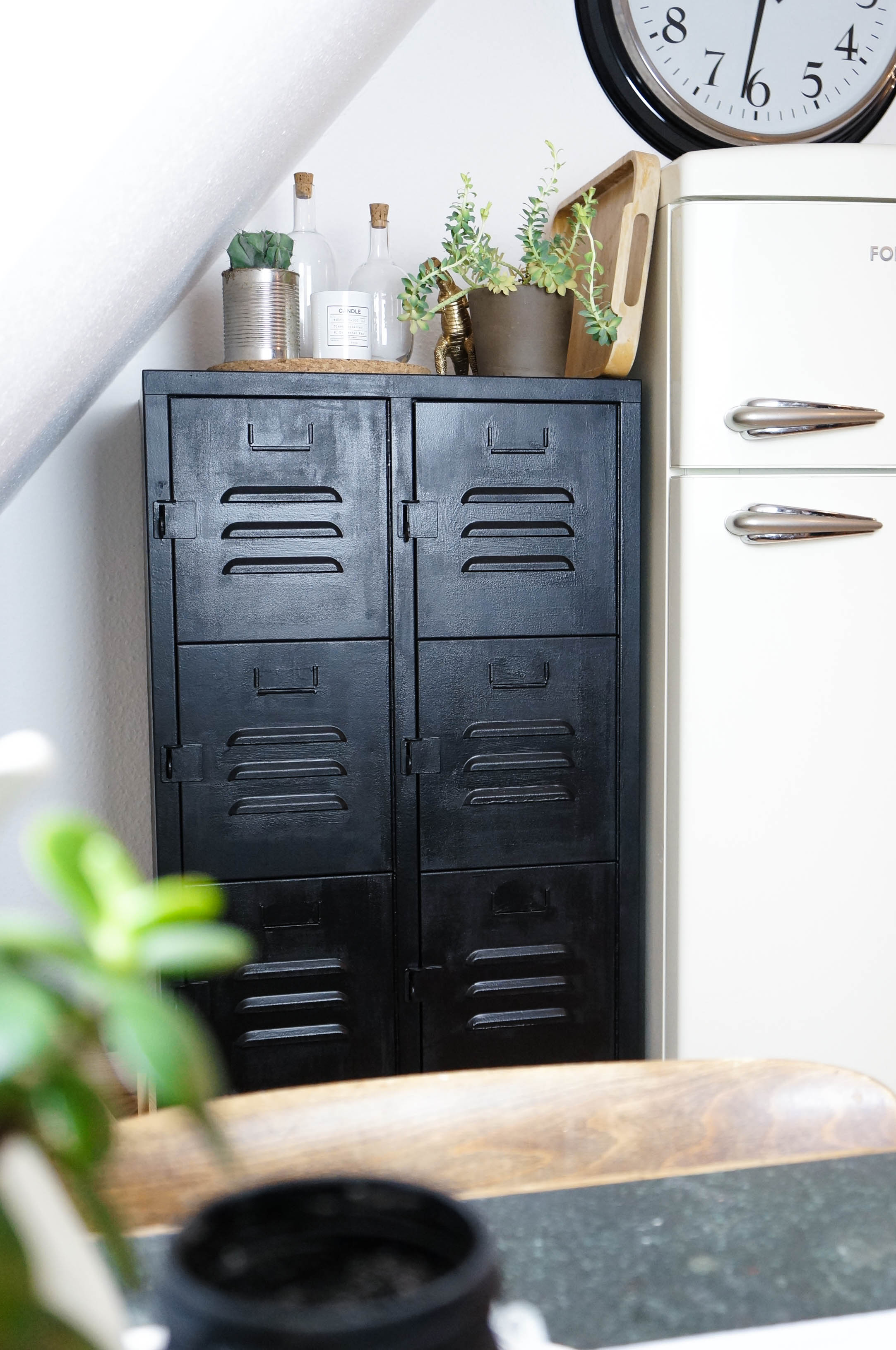 Makeover - Spindschrank - todayis.de