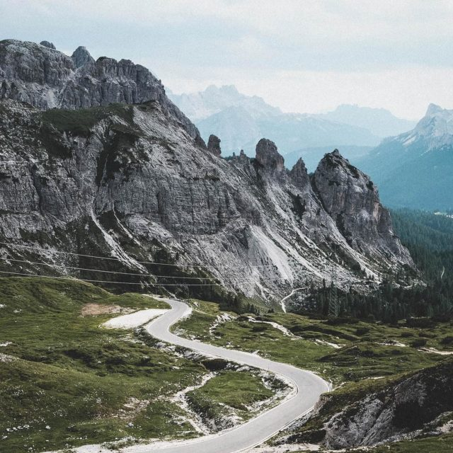 The landscape in the dolomites is amazing  wanna gohellip
