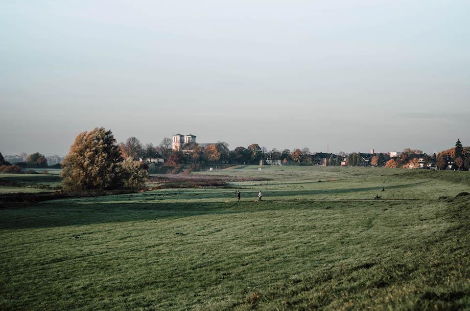 Rees - Heimatliebe Niederrhein - todayis.de