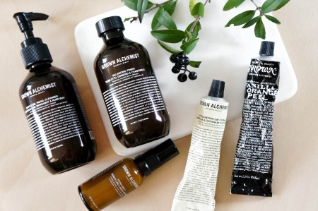 Grown Alchemist Skin Care