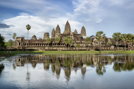 Angkor Wat Bucket List 2016