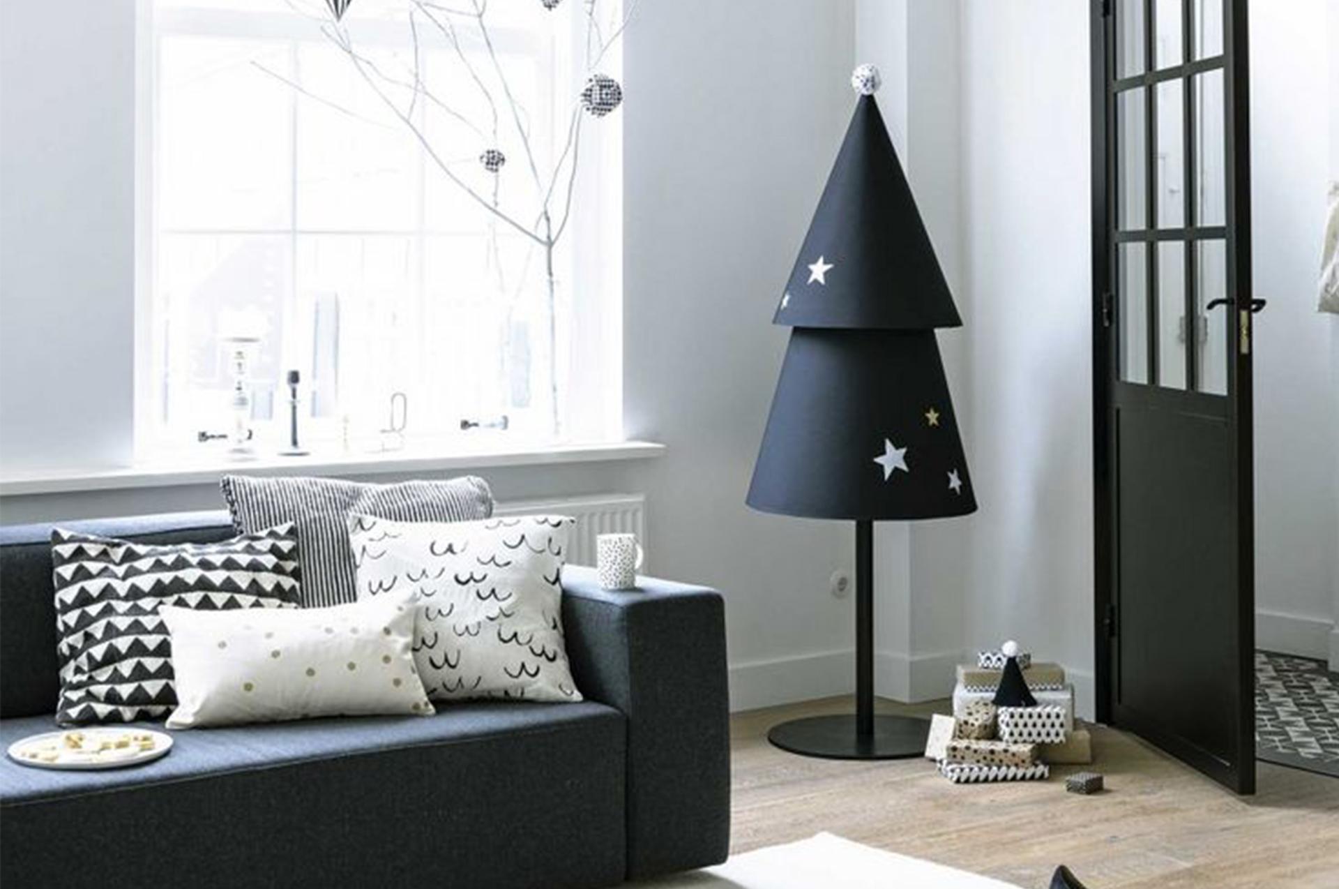 10 alternative weihnachtsb ume. Black Bedroom Furniture Sets. Home Design Ideas