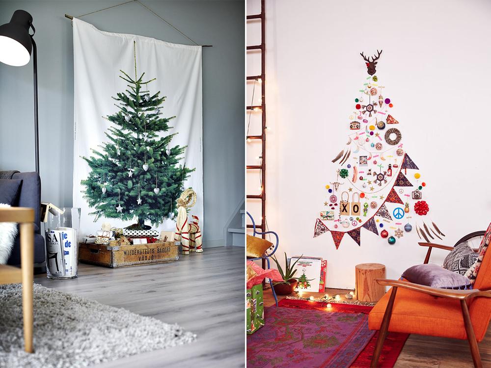 10 Alternative Weihnachtsbaume Todayis De