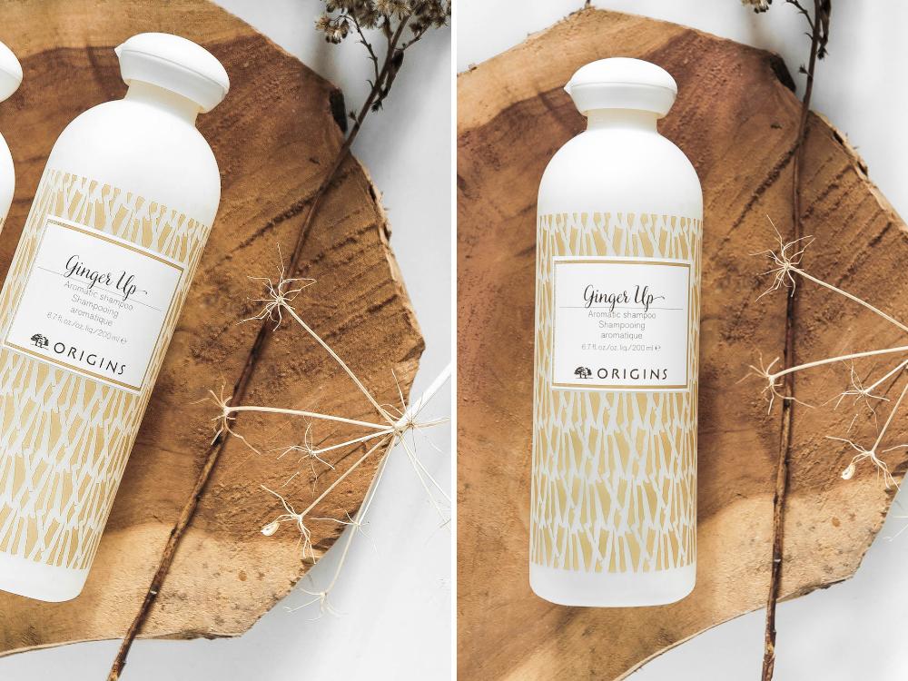 Origins Shampoo Naturkosmetik
