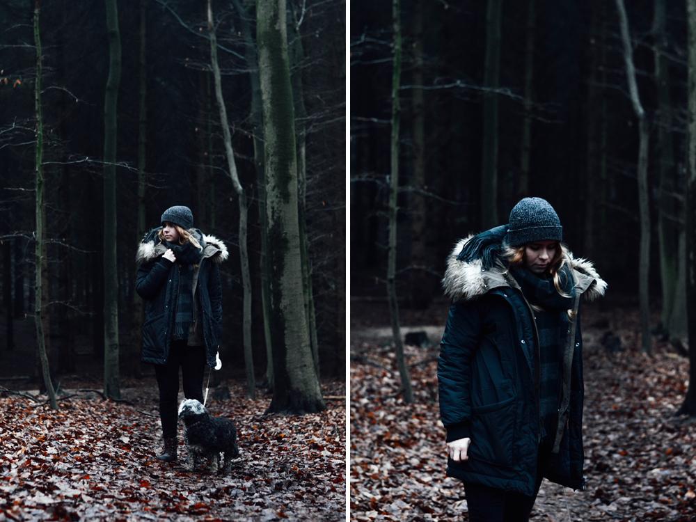 Adidasneo Winterjacke