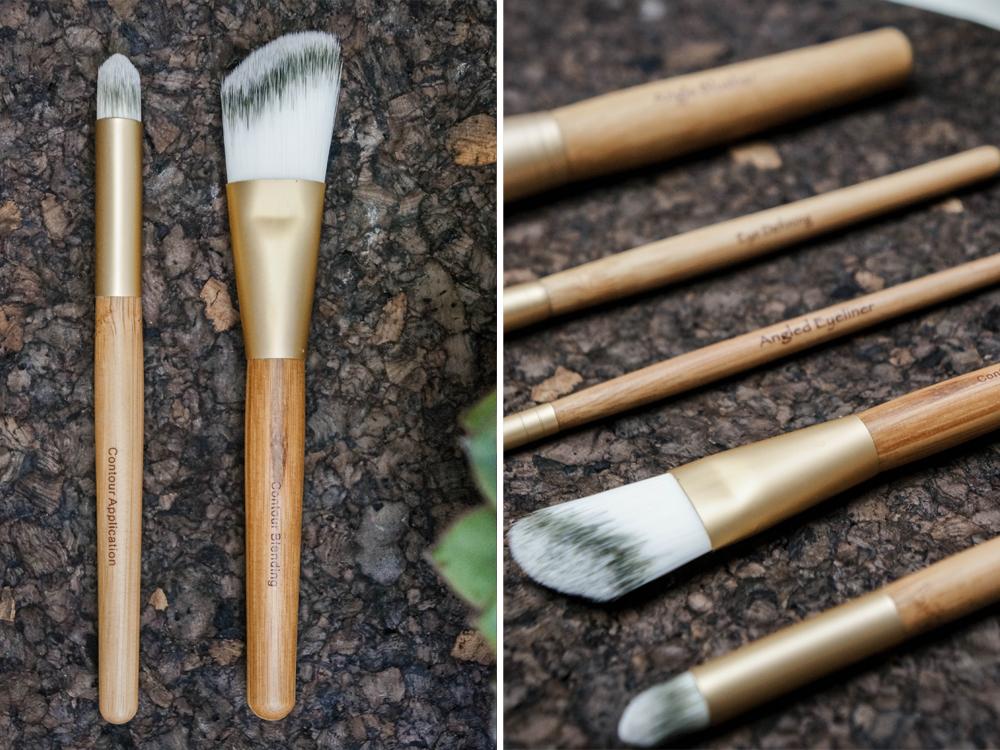 Bambus Pinsel gei