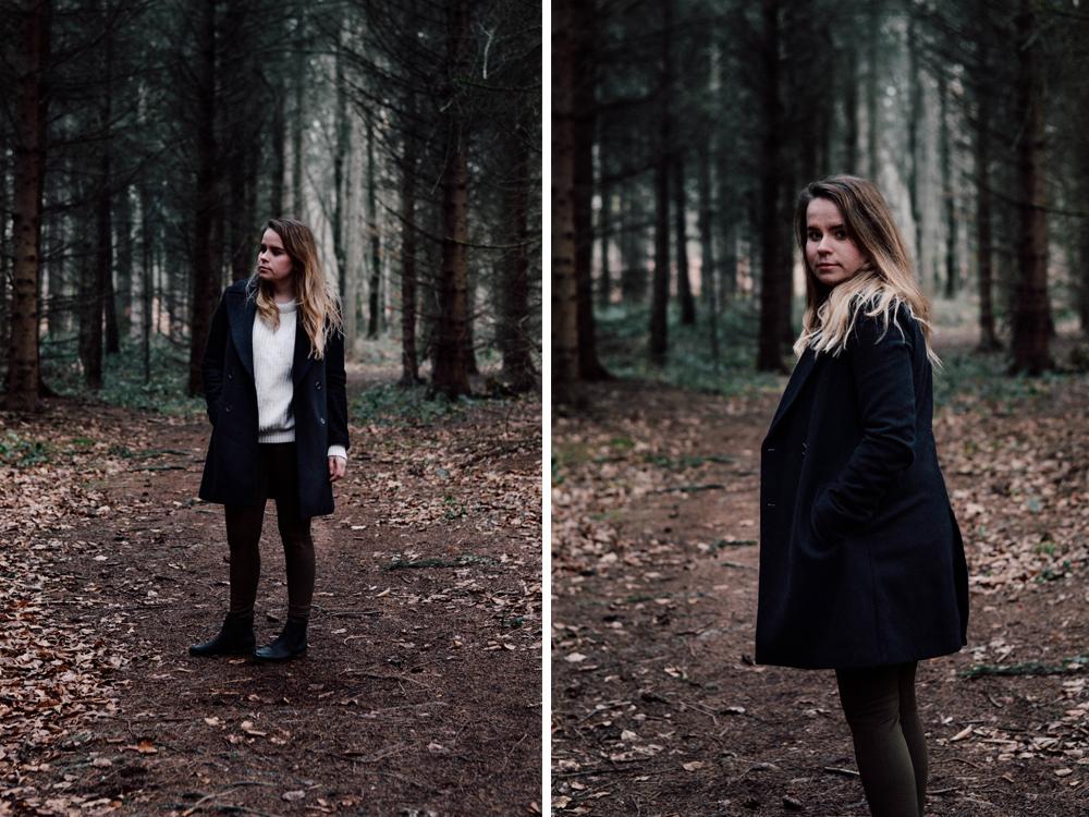 Mantel Wald