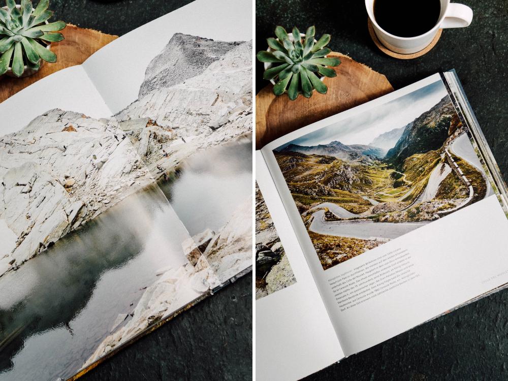 Passbilder Buch