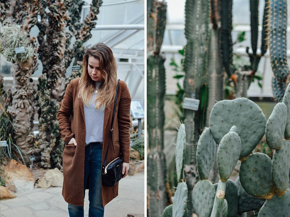 Botanischer Garten Boyfriend Jeans