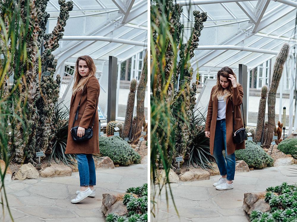 Boyfriendjeans Botanischer Garten