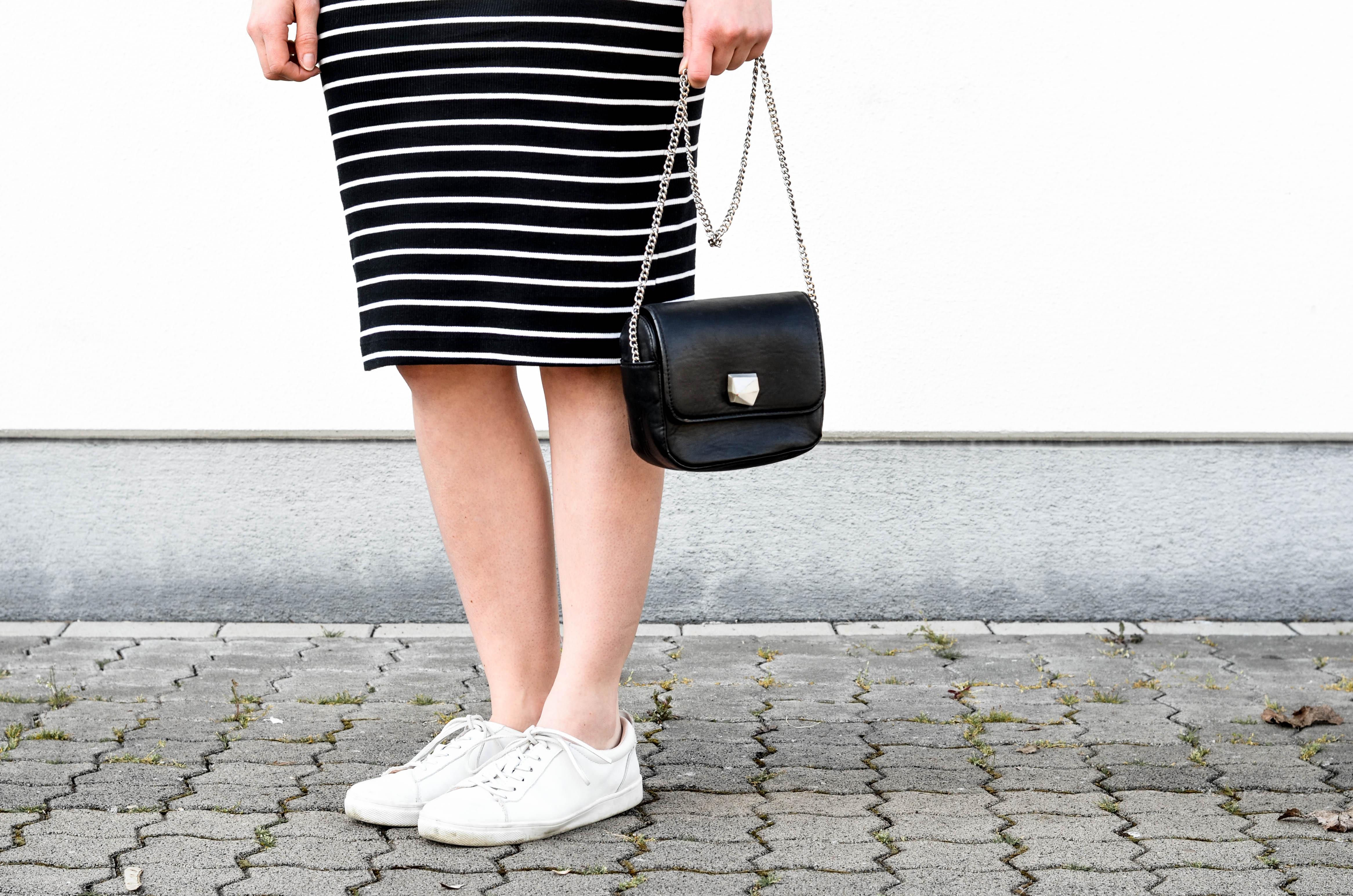 Second Hand Kleiderkreisel zara H&M premium leder sneaker tasche minibag