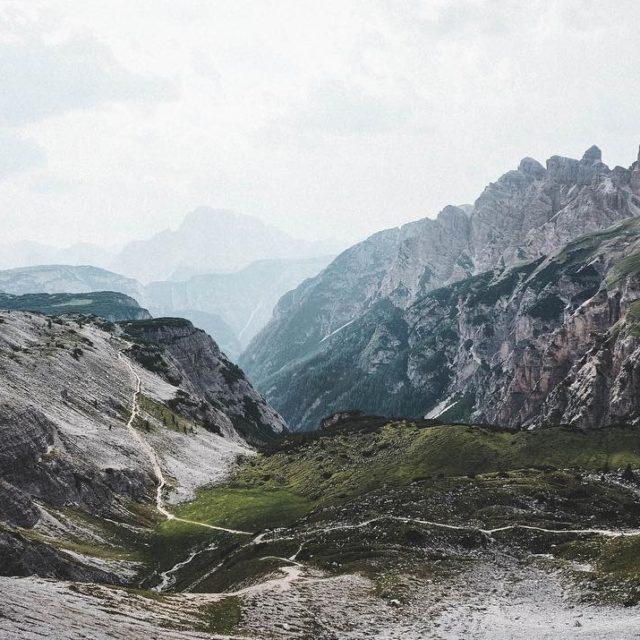 A place I would rather be dolomites dolomiti italy mountainshellip