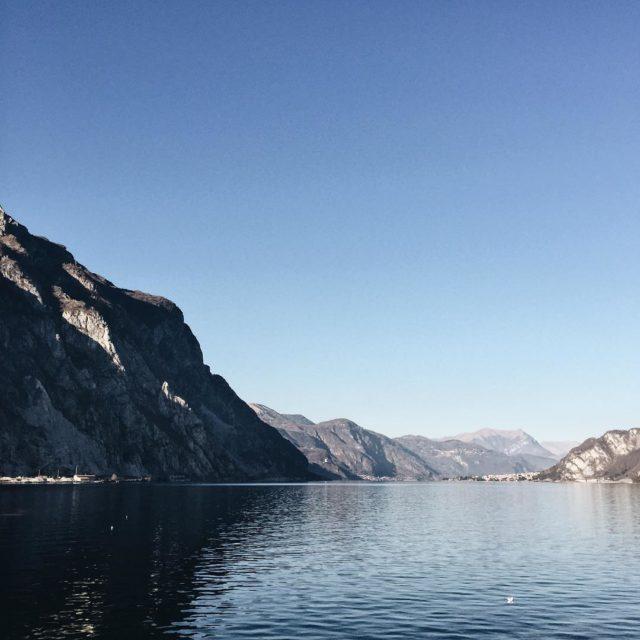 Greetings from Lago di Como! travelgram travelgram exploremore italy seahellip