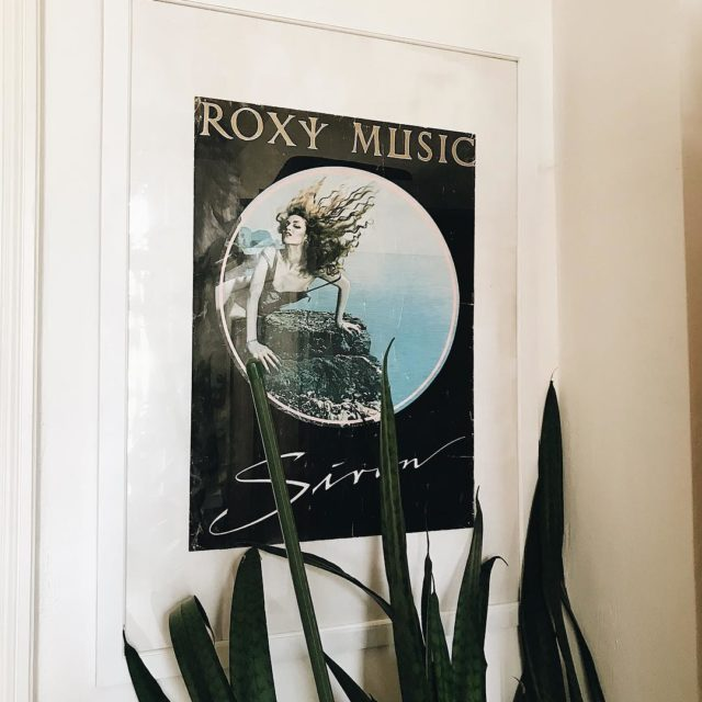 Roxy Music music roxymusic homedecor interiordesign photography potd