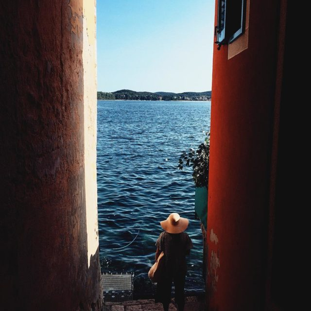 One last picture from rovinj Maybe I am ready forhellip