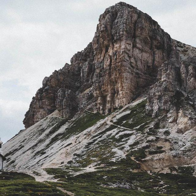 When in summer  trecimedilavaredo dreizinnen italy dolomiti dolomites southtyrolhellip
