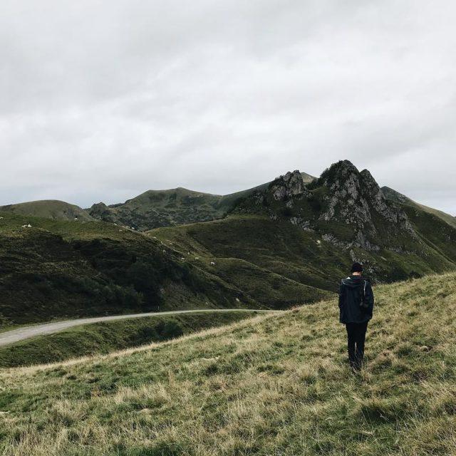 Difficult roads often lead to beautiful destinations travel travelgram pyreneeshellip