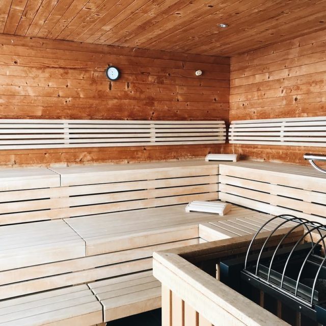 Where Id rather be now  Sauna wellness austria spahellip
