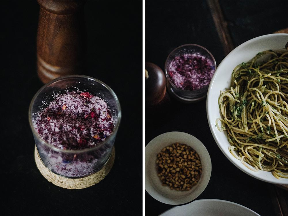 kraeutersalz-lavendelsalz-pesto-nudeln-pasta-petersilienpesto