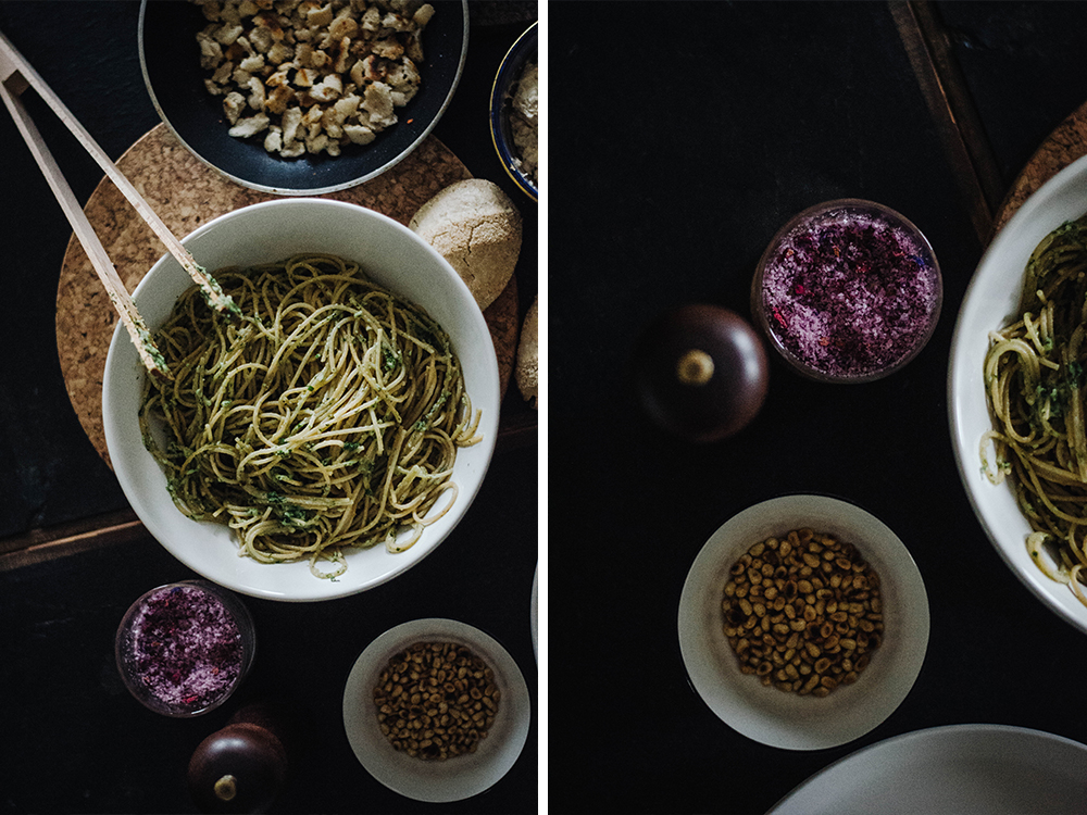 petersilienpesto-pesto-pasta-nudeln